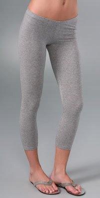 Splendid grey legging