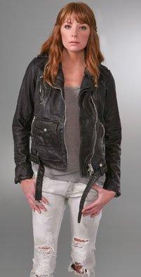 Goose jacket