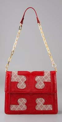 Tori Burch Thalie handbag