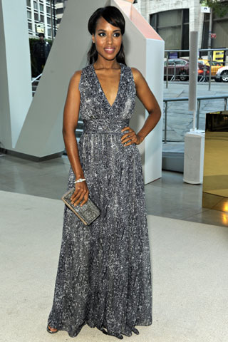 Kerry Washington in Doo.Ri. (this dress is very pretty on her)