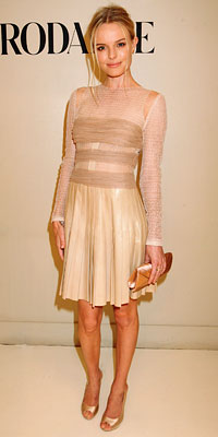 Kate Bosworth in Rodarte