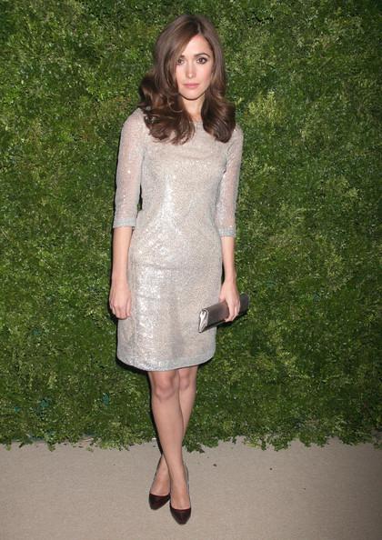 CFDA Vogue Fashion Fund Event
