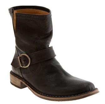 Florentini + Baker short boots