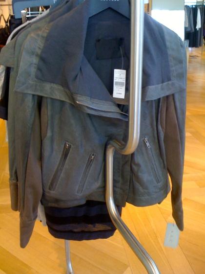 A.P.L Jacket