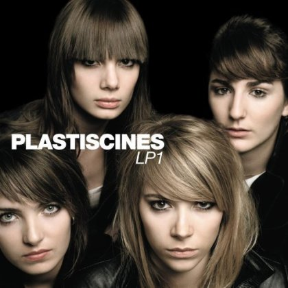 the Plastiscines--especially their song Barcelona! It's perfect for driving in the heat!