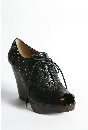 Frye Chelsea Studded Oxford $238