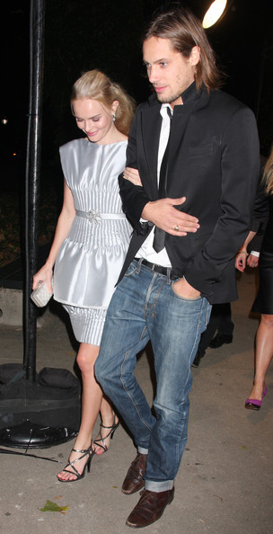 Out in New York
