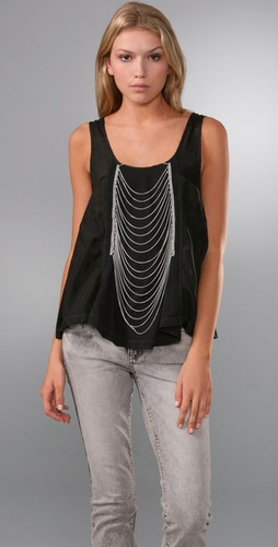 Sass and Bide Listen Up Top