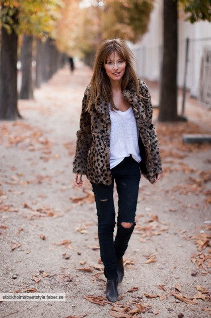 still looking for the perfect leopard coat! (any suggestions?)