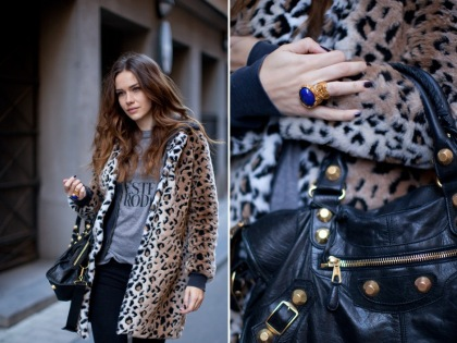 I like this one too! (stockholmstreetstyle)